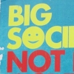 Big Society not Big Government