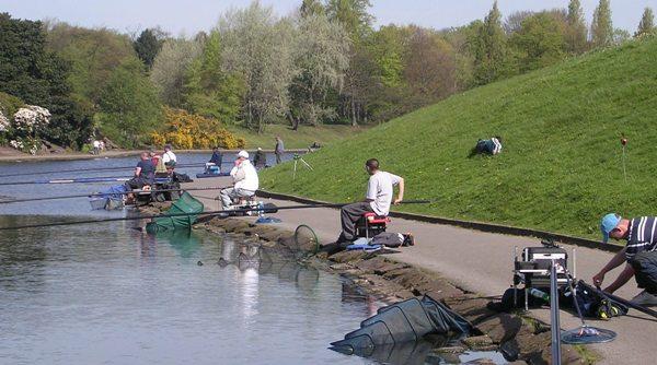 06.05.06 Sefton Park Fishermen